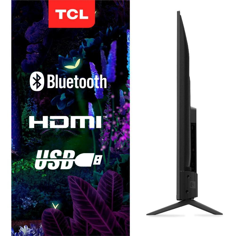 "Led TCL 43P615 / 43 "" / Ultra Hd / 4k / Smart Tv image number 6.0"