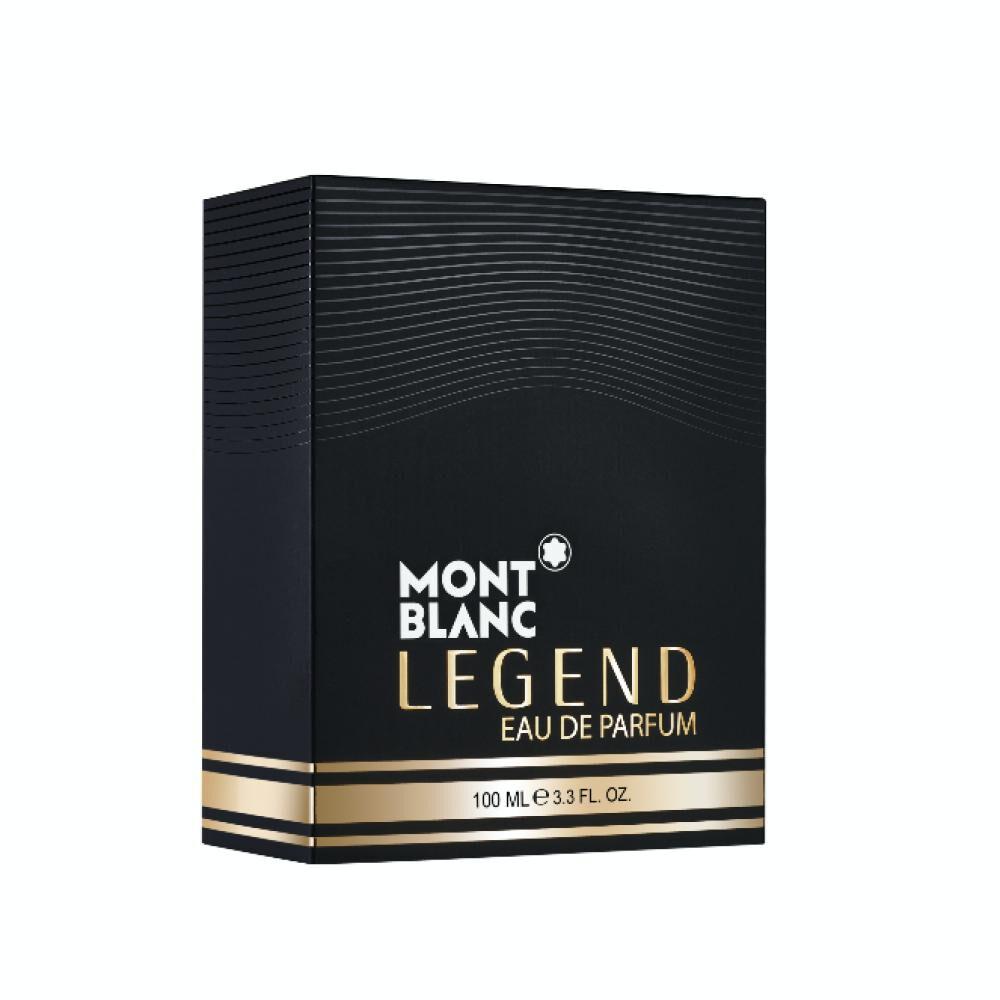 Perfume Legend Montblanc / 100 Ml / Edp image number 2.0