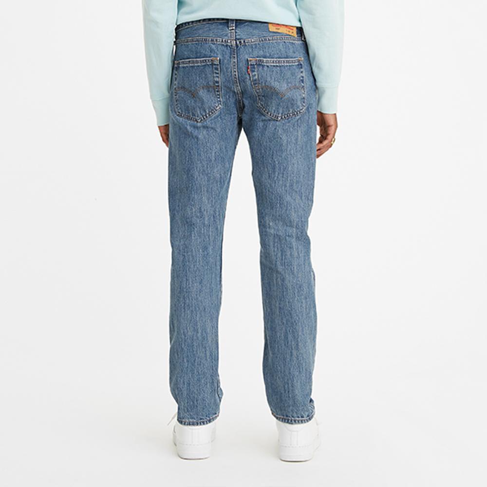 Jeans Hombre Levi's 501 image number 2.0