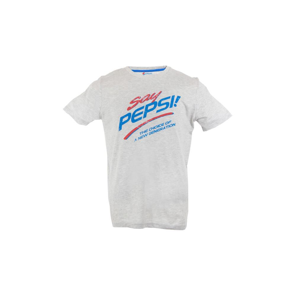 Polera Hombre Pepsi image number 0.0