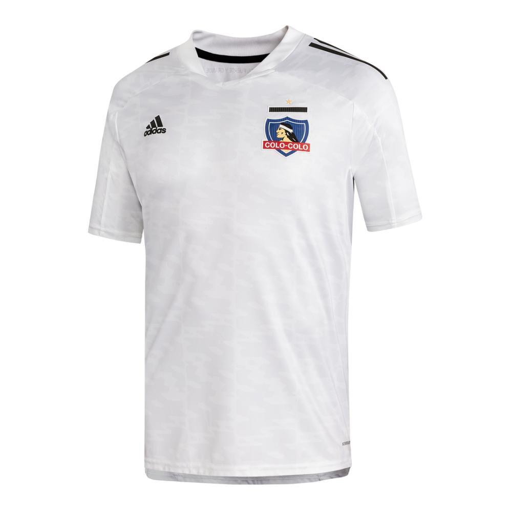 Camiseta De Fútbol Niño Adidas Colo Colo Local image number 0.0