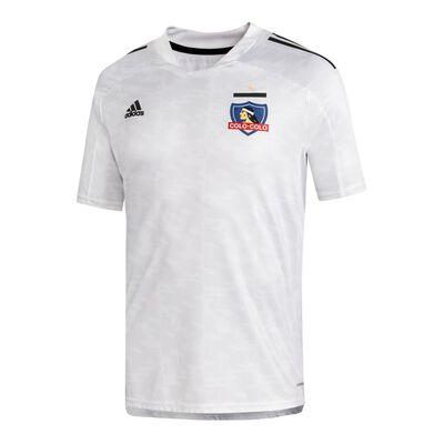 Camiseta De Fútbol Niño Adidas Colo Colo Local