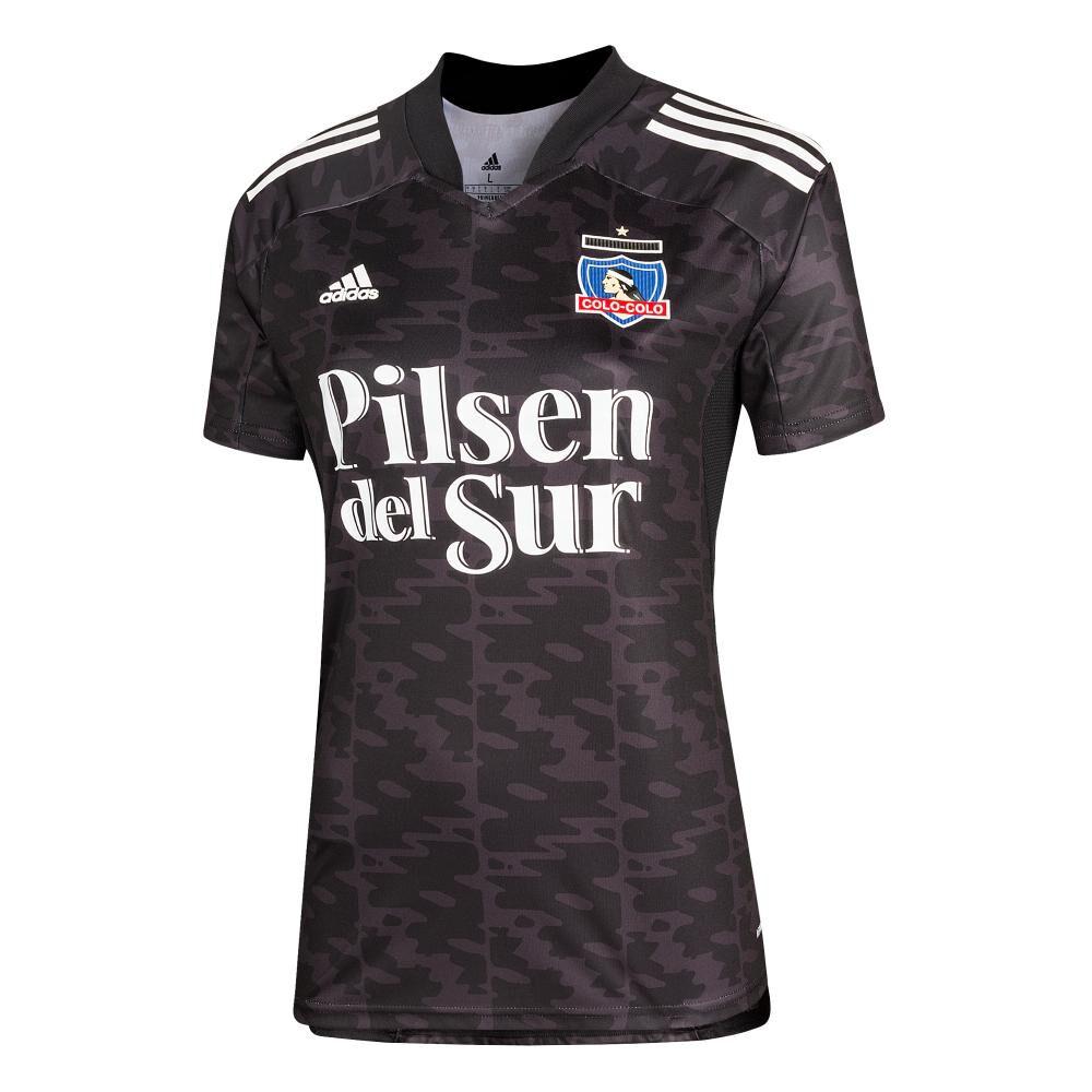 Camiseta Fútbol Adidas-colo Colo image number 0.0