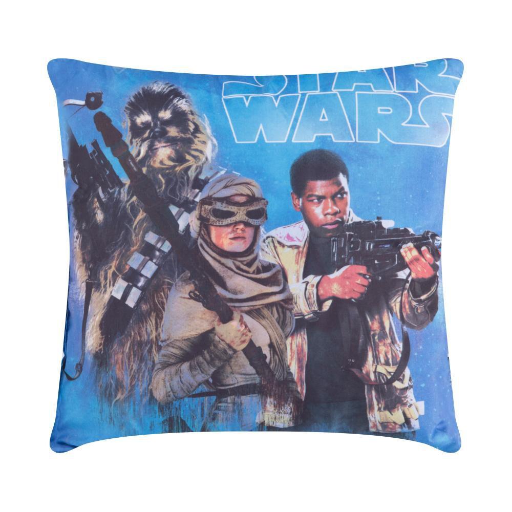 Cojín Disney Star Wars Resistance image number 0.0
