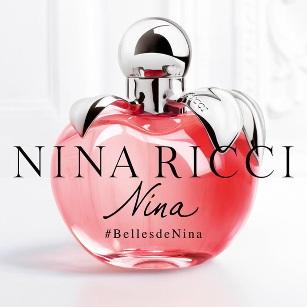 Perfume Nina Nina Ricci / 50 Ml / Edt image number 6.0