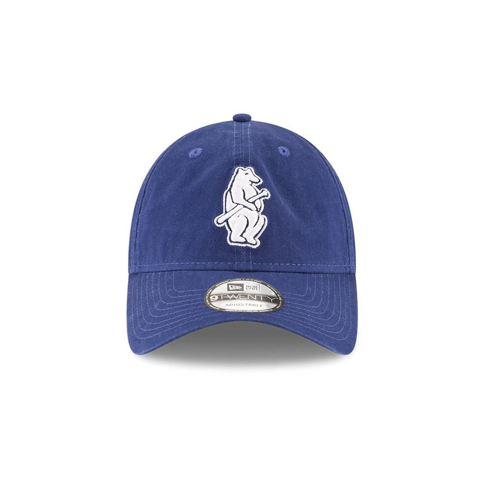 Jockey New Era 920 Chicago Cubs image number 2.0