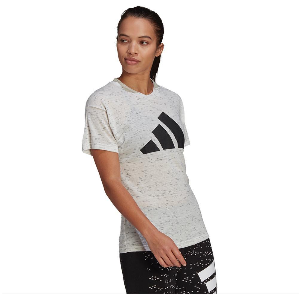 Polera Mujer Adidas Sportswear Winners 2.0 T-shirt image number 1.0