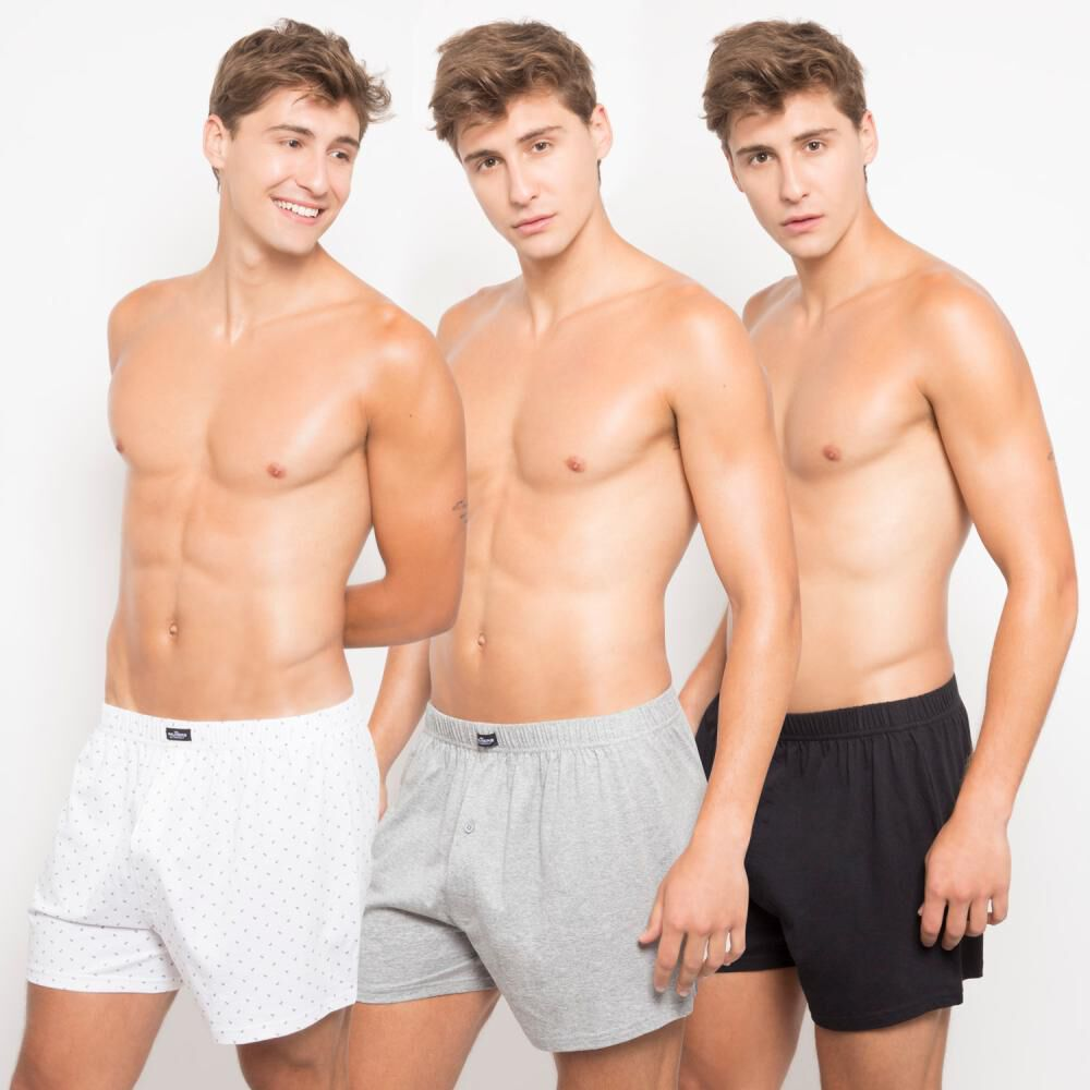 Pack Boxer Hombre Palmers / 3 Unidades image number 0.0