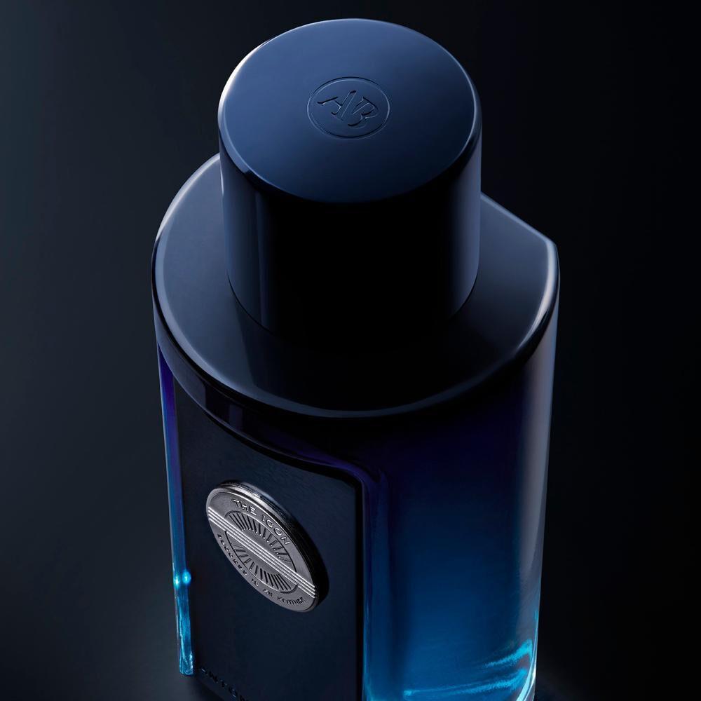 Perfume The Icon Antonio Bandera / 50 Ml / Eau De Toillete + Desodorante image number 4.0