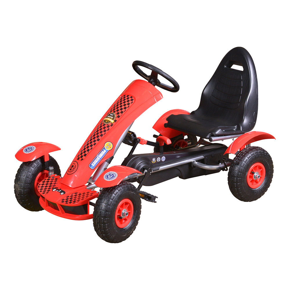 Go Kart Grande Hitoys Tb-2011D image number 0.0
