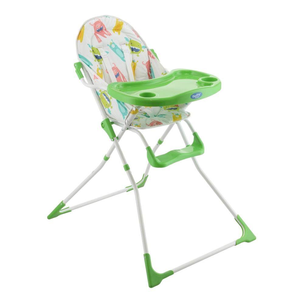 Silla De Comer Baby Way image number 0.0