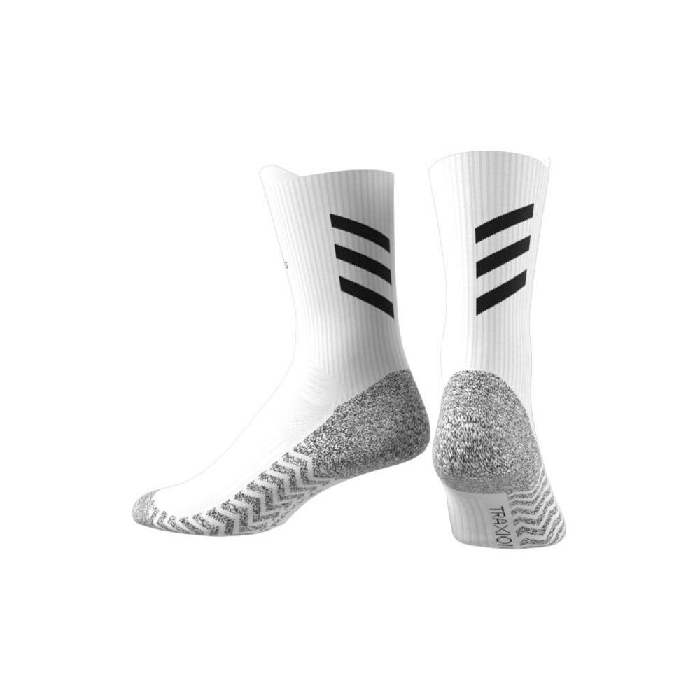 Calcetines Clásicos Alphaskin Traxion Adidas image number 1.0
