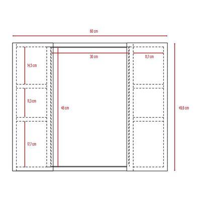 Mueble De Baño Tuhome  Artemisa