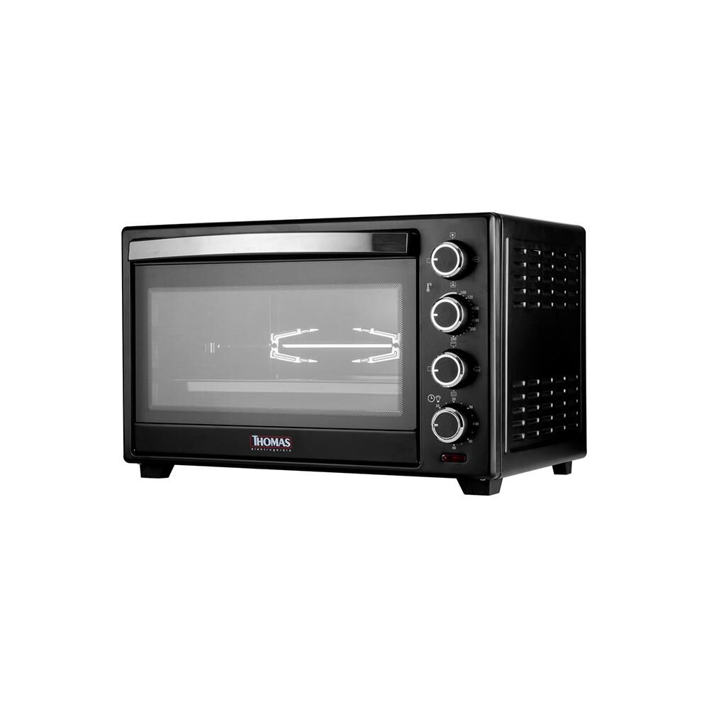 Horno Electrico Thomas Th-48N image number 1.0
