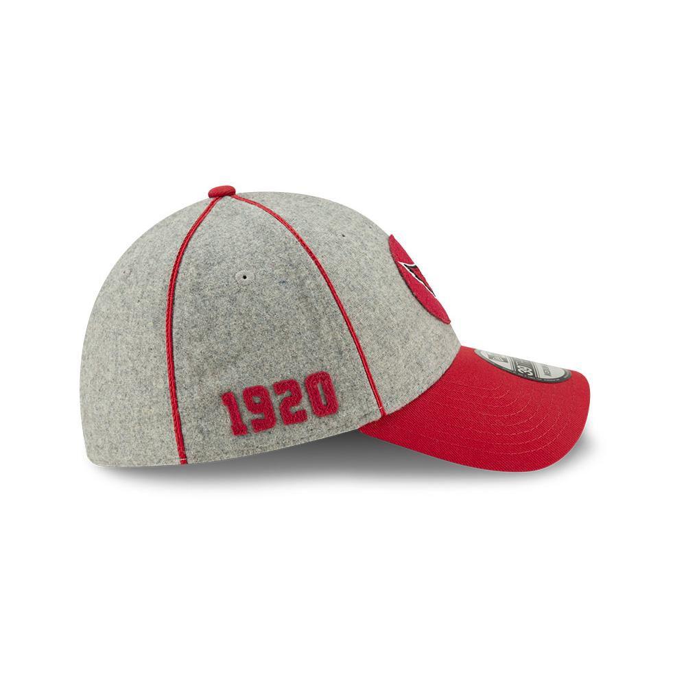Jockey New Era 3930 Arizona Cardinals image number 5.0