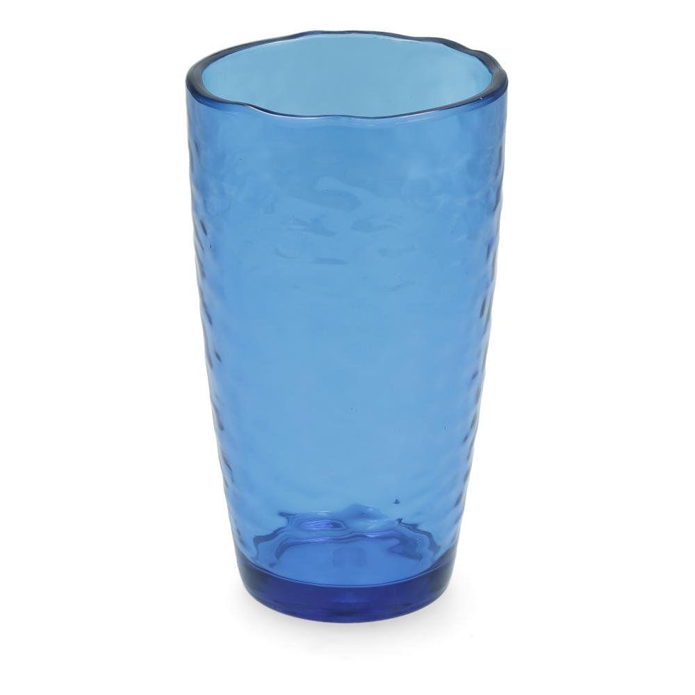 Vaso Casaideal Aqua / 9X15.6 Cm image number 1.0