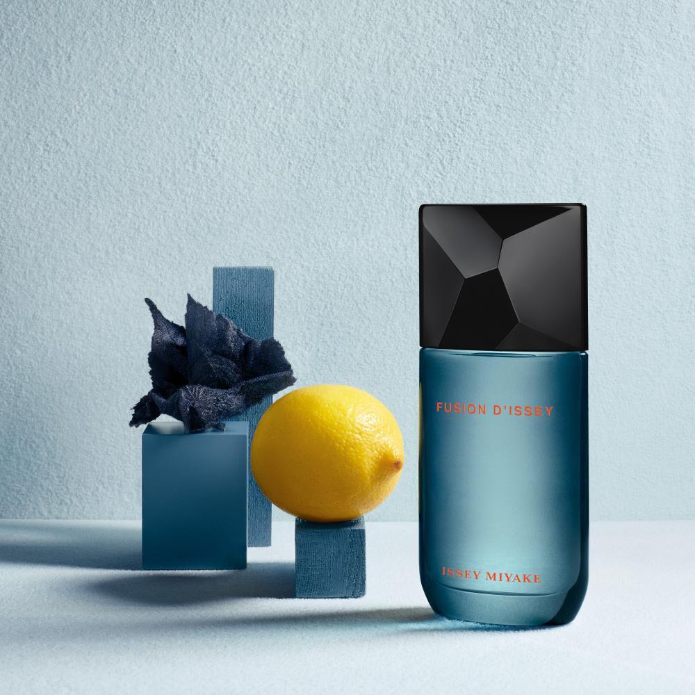 Perfume Hombre Fusión D'issey Issey Miyake / 100 Ml / Eau De Toilette image number 1.0