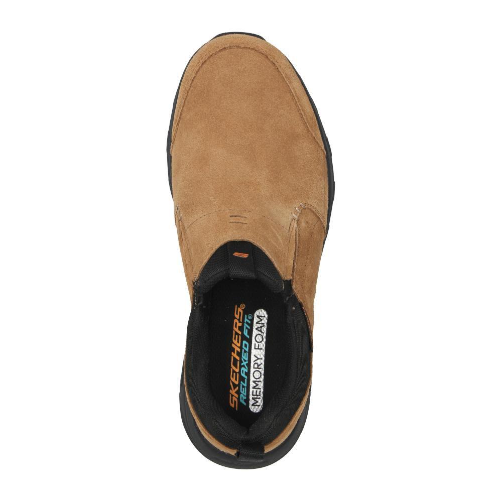 Zapato Casual Hombre Skechers Oak Canyon Rydock image number 3.0