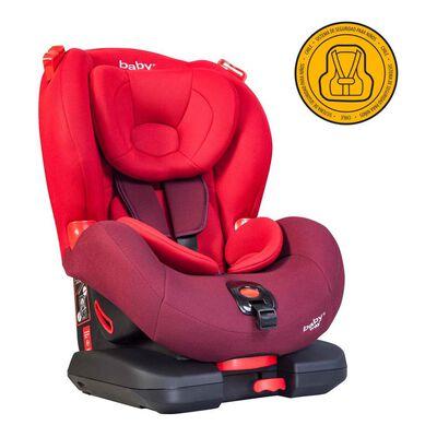 Silla De Auto Baby Way Bw-748R18