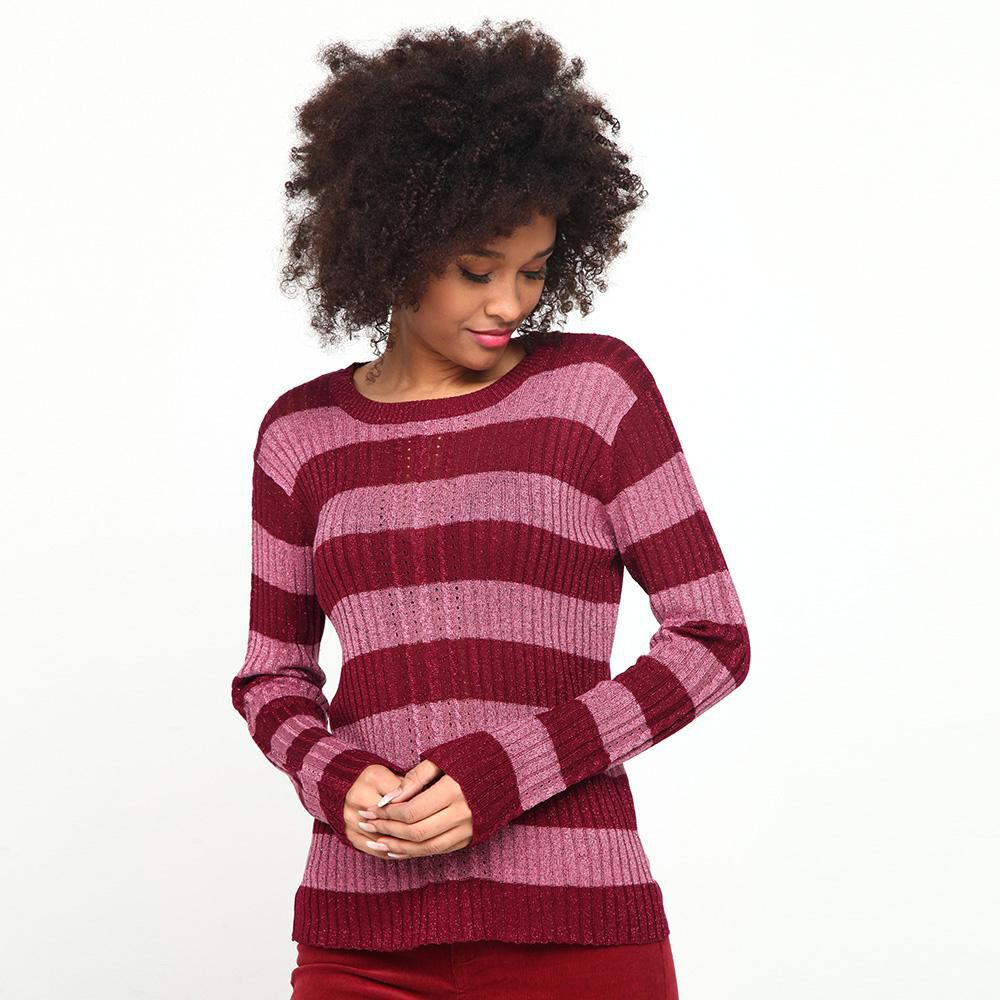 Sweater  Mujer Rolly Go image number 0.0