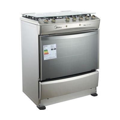 Cocina Midea Mcg-5Qi30Ame5 / 5 Quemadores