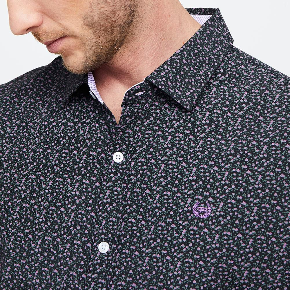 Camisa  Hombre Peroe image number 3.0