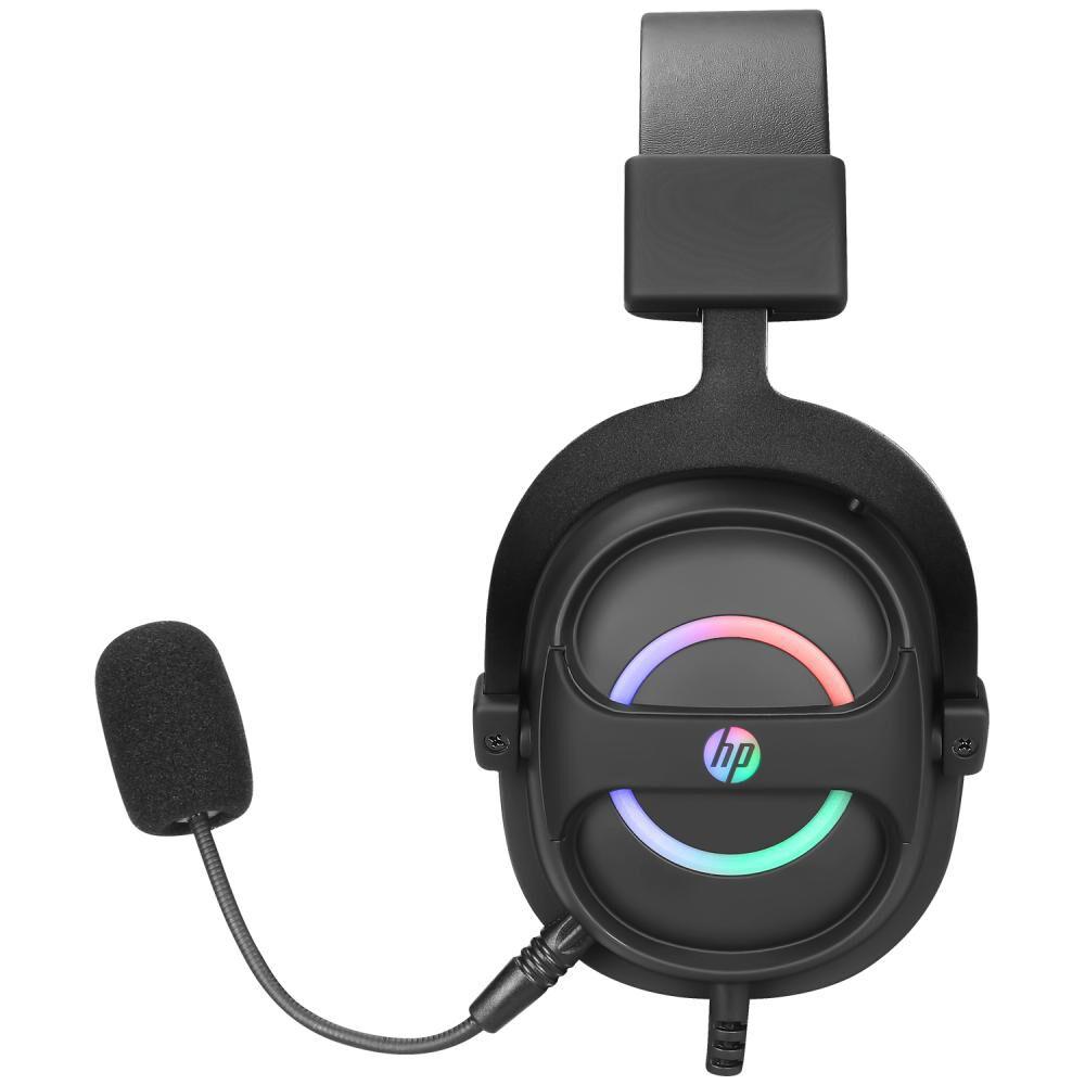Audífonos Gamer Hp Dh-8006 Usb 7.1 Led image number 3.0