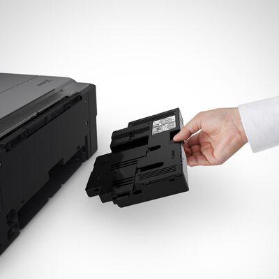 Cartucho De Mantenimiento Canon MC-G2