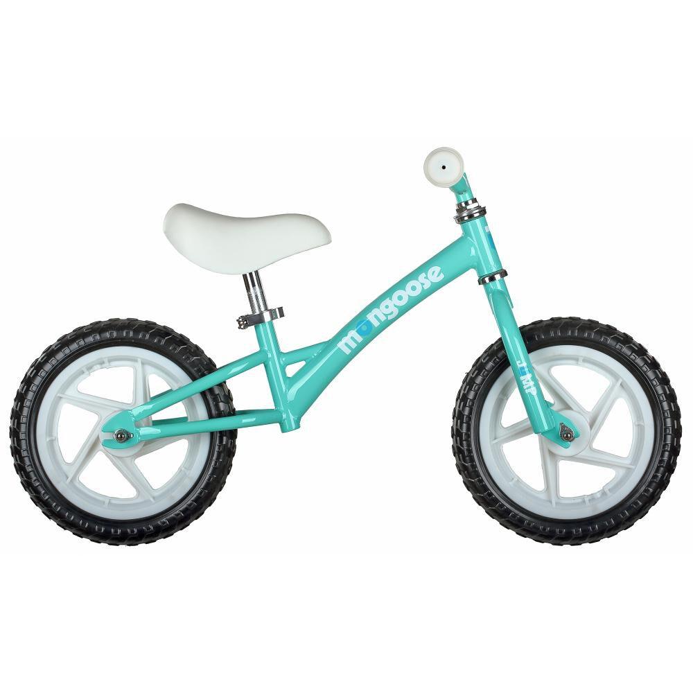 Bicicleta Infantil Mongoose Balance Jump / Aro 12 image number 0.0