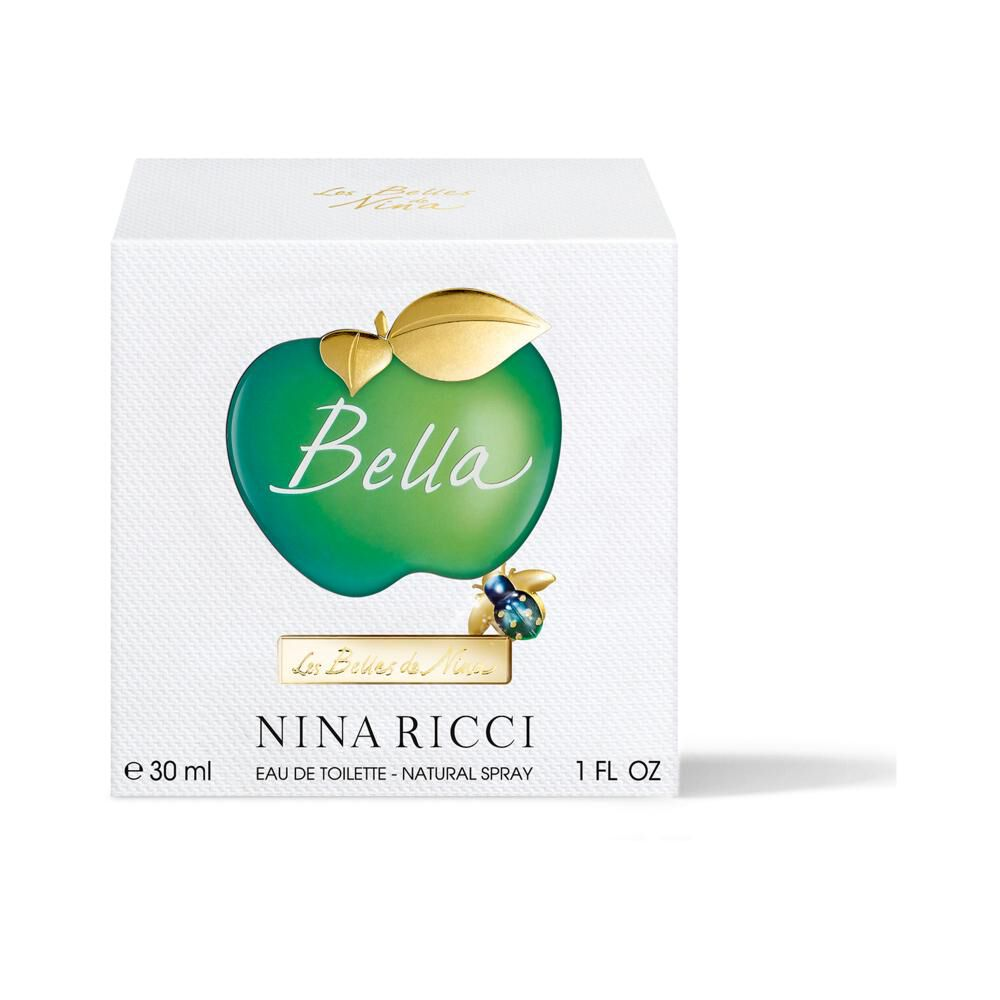 Perfume Bella Nina Ricci / 30 Ml / Edt image number 2.0