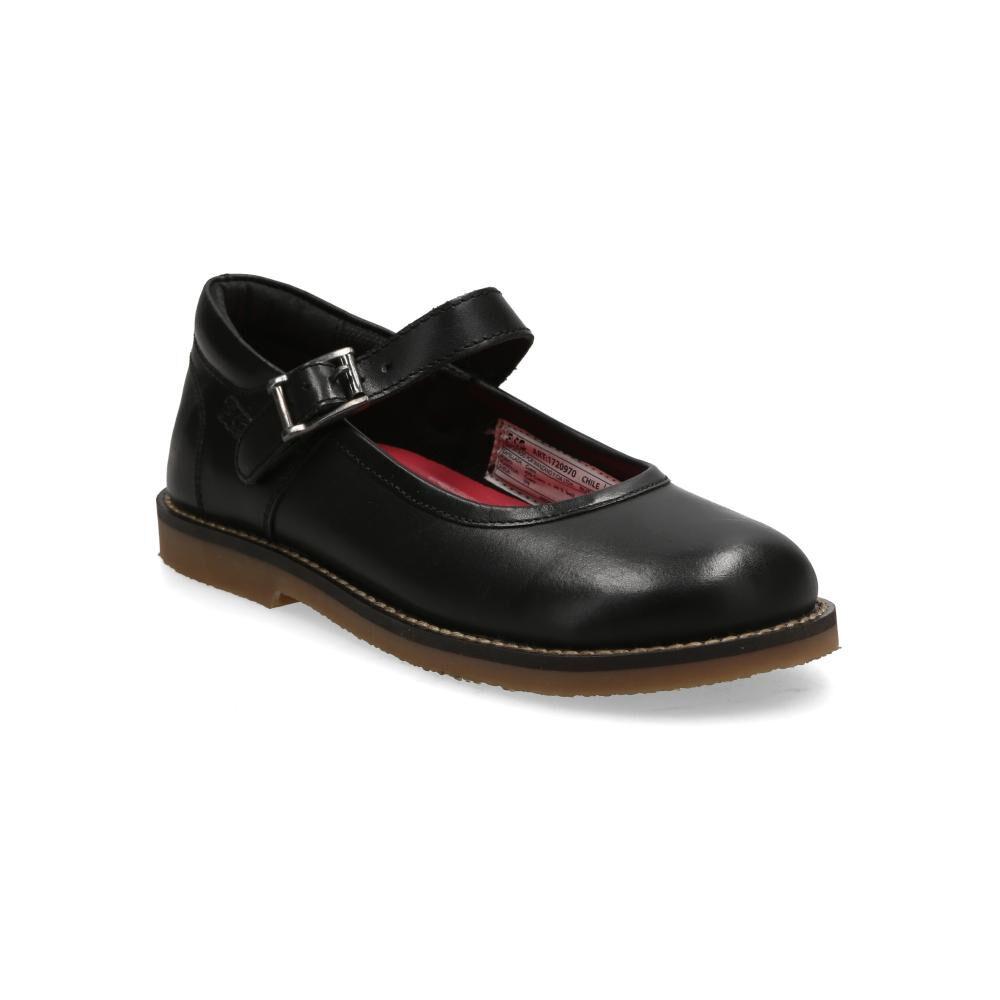 Zapato Escolar Niña Ficcus image number 0.0