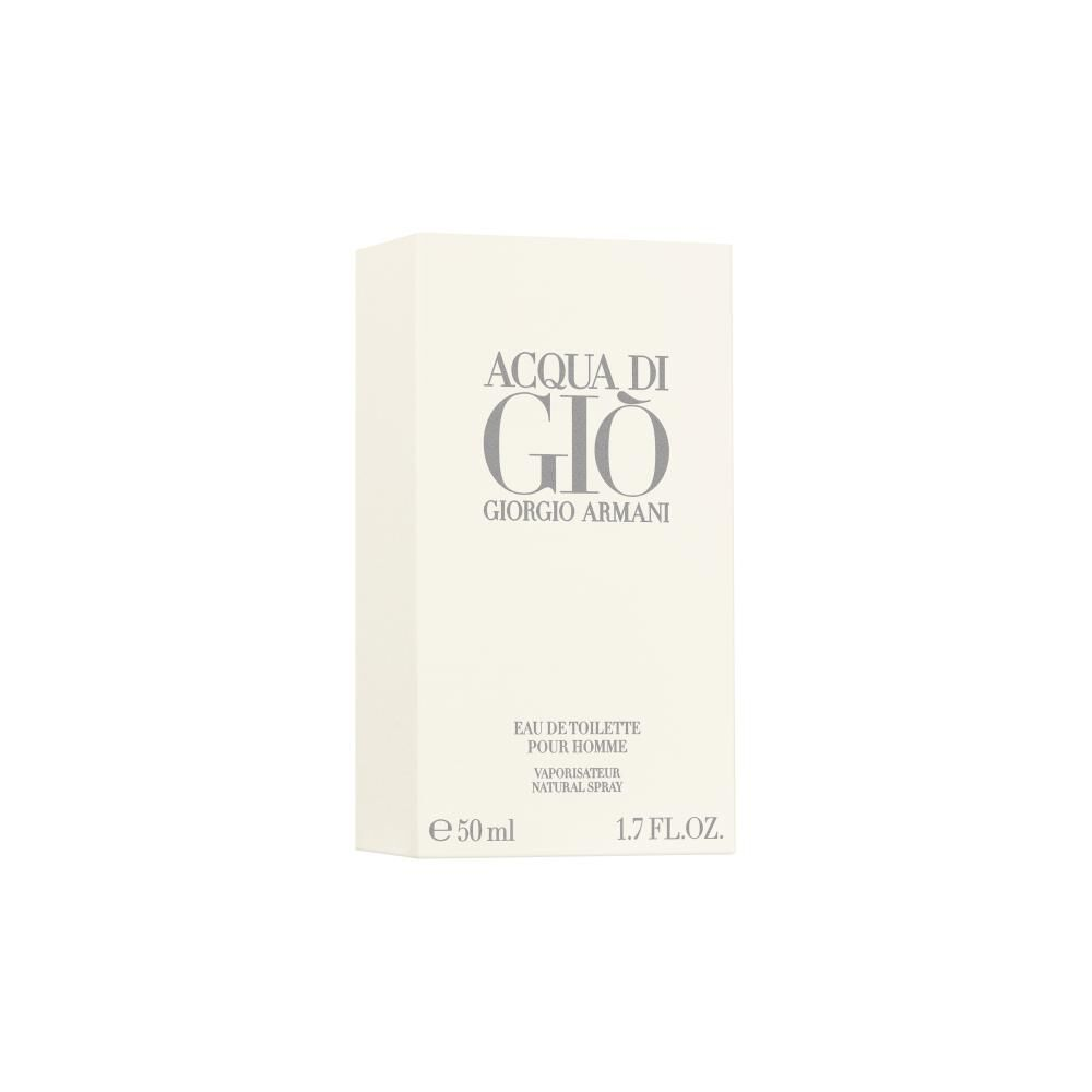 Perfume Giorgio Armani Acqua Di Gio / 50 Ml / Edt image number 2.0