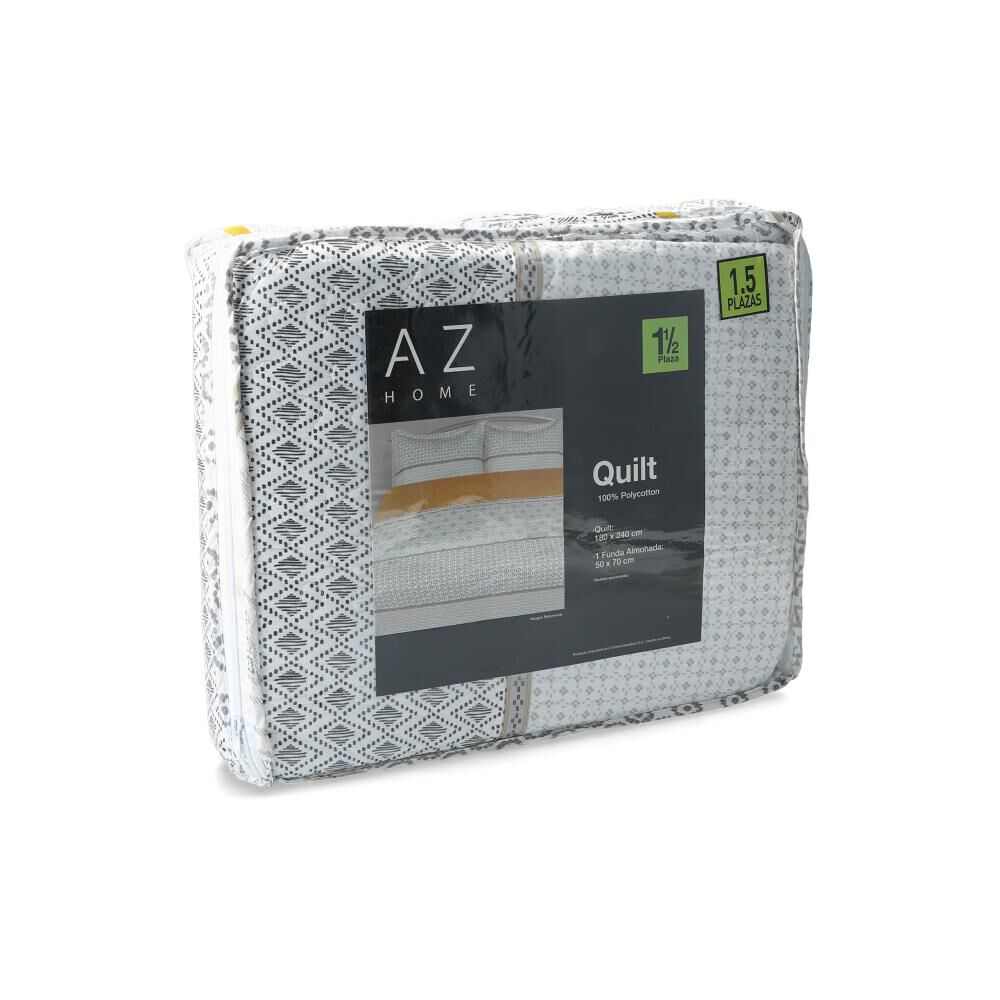 Quilt Azhome / 1.5 Plazas image number 3.0