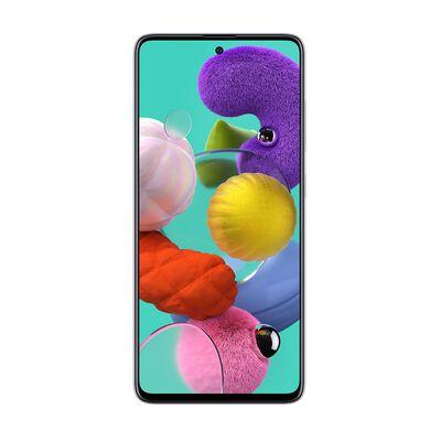Smartphone Samsung A51 Blanco 128 Gb / Liberado