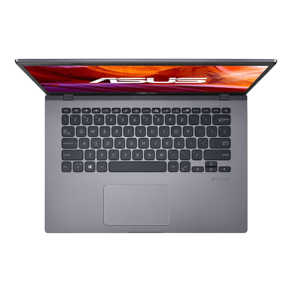 "Notebook Asus X409ma-ek173t / Intel Celeron / 4 GB RAM / Intel Uhd Graphics 600 / 500 GB / 14"" image number 4.0"