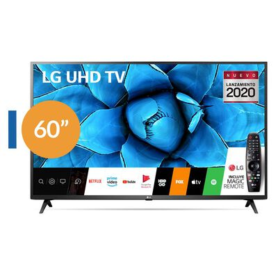 "Led LG 60UN7310PSA / 60"" /  Ultra HD 4K / Smart Tv 2020"