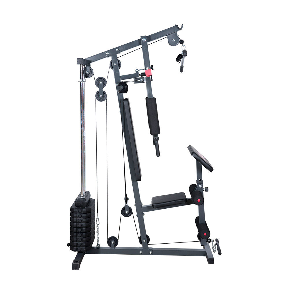 Home Gym Muvo Strength 40 image number 2.0