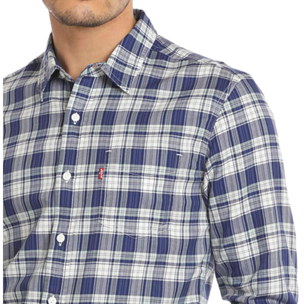 Camisa Hombre Levi's image number 2.0