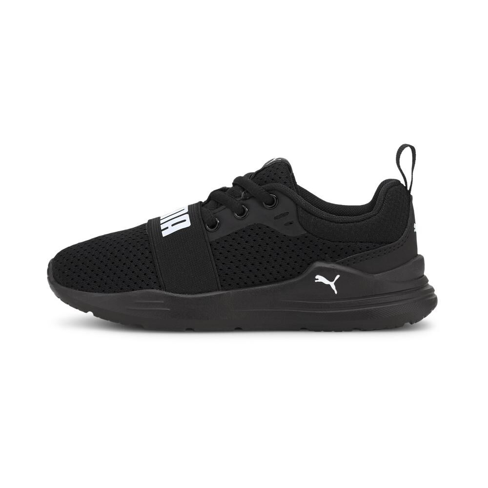 Zapatilla Unisex Puma Wired Run Ps image number 3.0