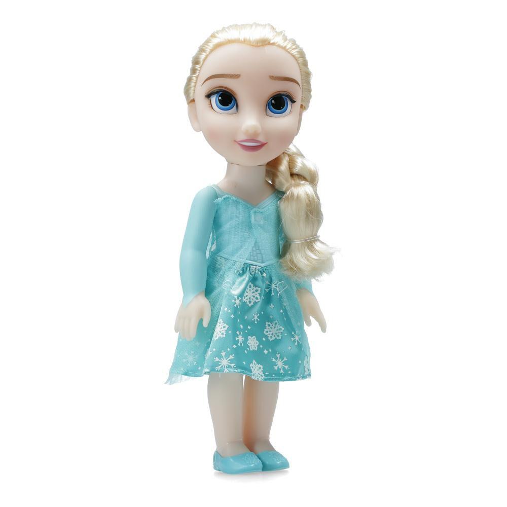 Muñeca Frozen Elsa image number 1.0