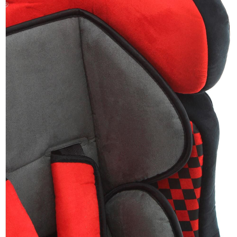 Silla De Auto Baby Way image number 2.0
