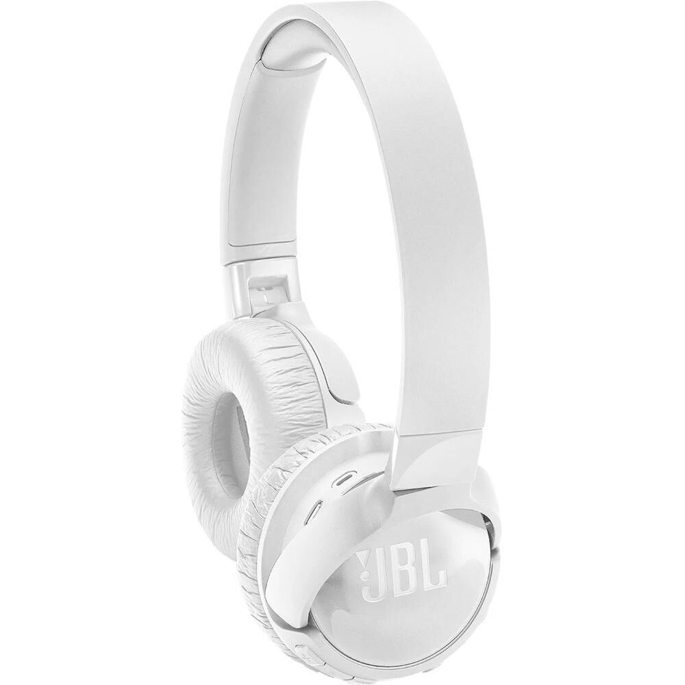 Audifonos Jbl T600 Bt Blanco image number 2.0