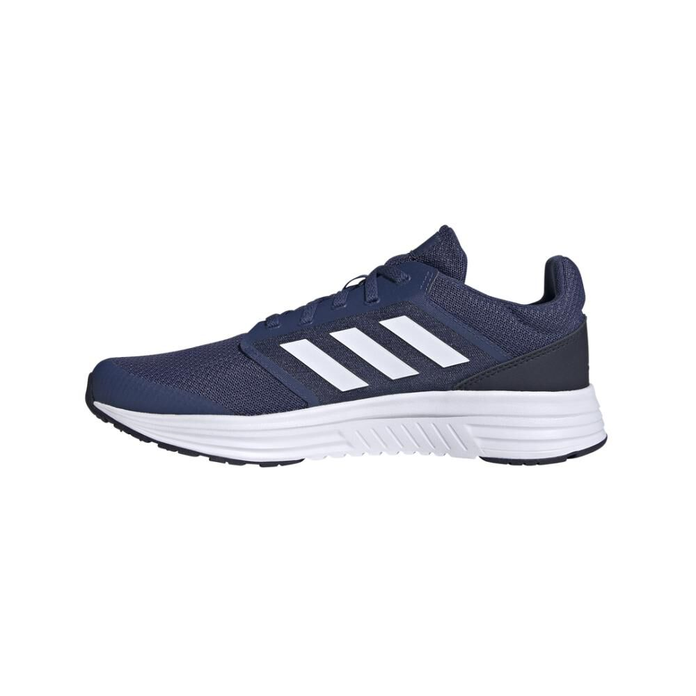 Zapatilla Running Hombre Adidas Galaxy 5 image number 3.0