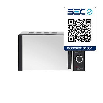 Microondas Mecánico Sindelen M-2020Ng / 20 Litros