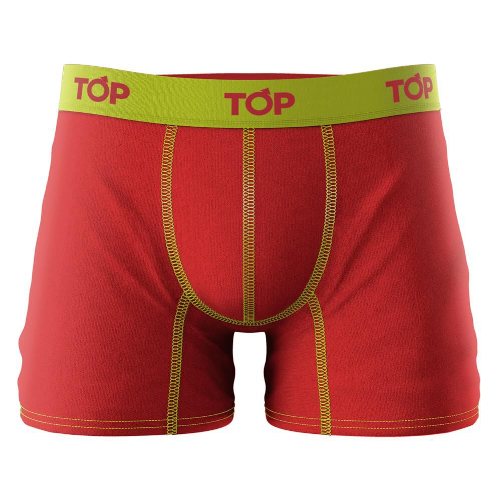 Pack 5 Boxers Hombre Top image number 1.0