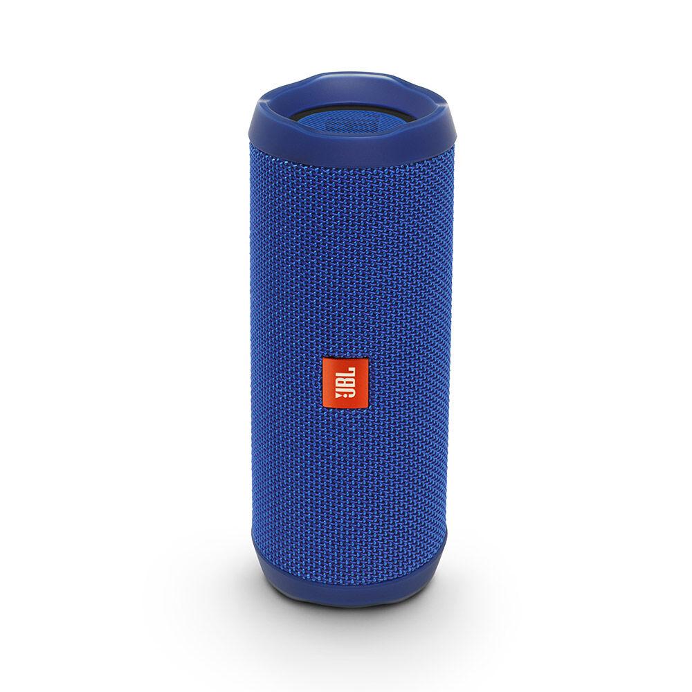 Parlante Bluetooth JBL Flip 4 image number 1.0