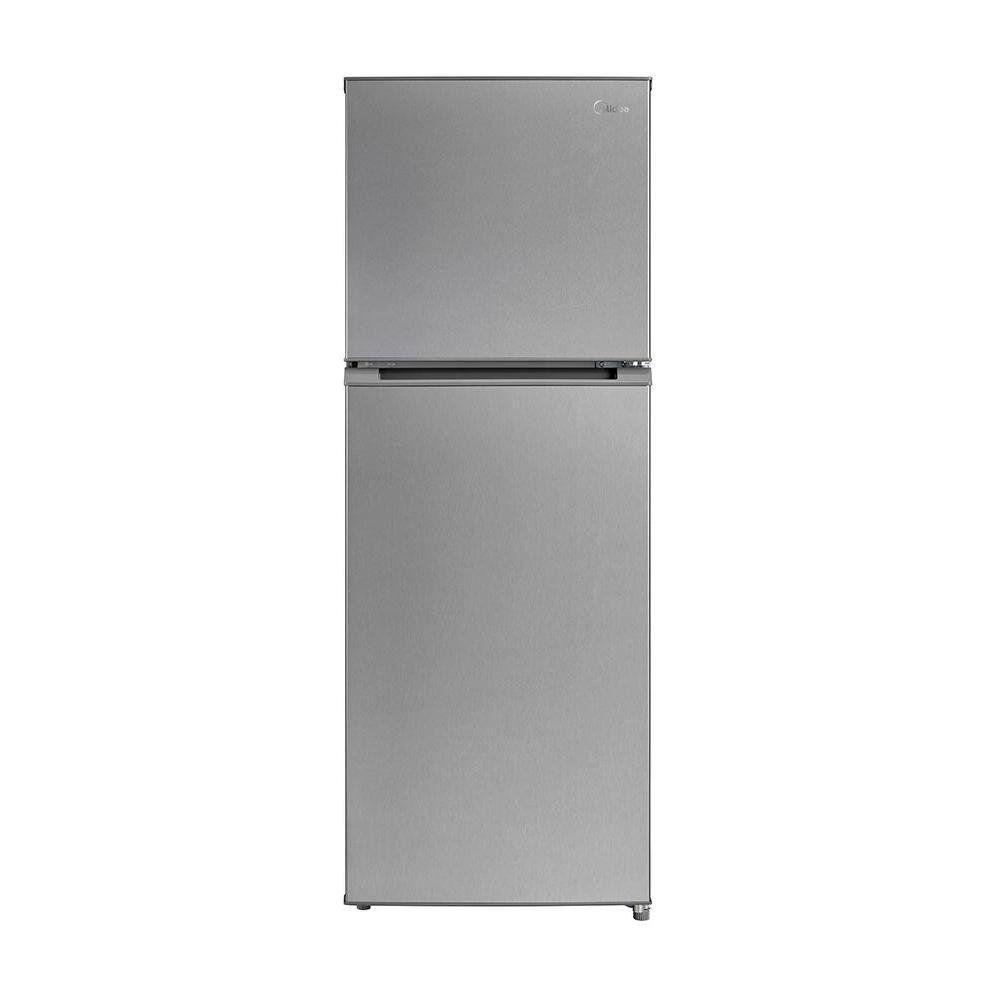Refrigerador Top Freezer Midea MRFS-2260S294FWEN / No Frost / 222 Litros image number 0.0