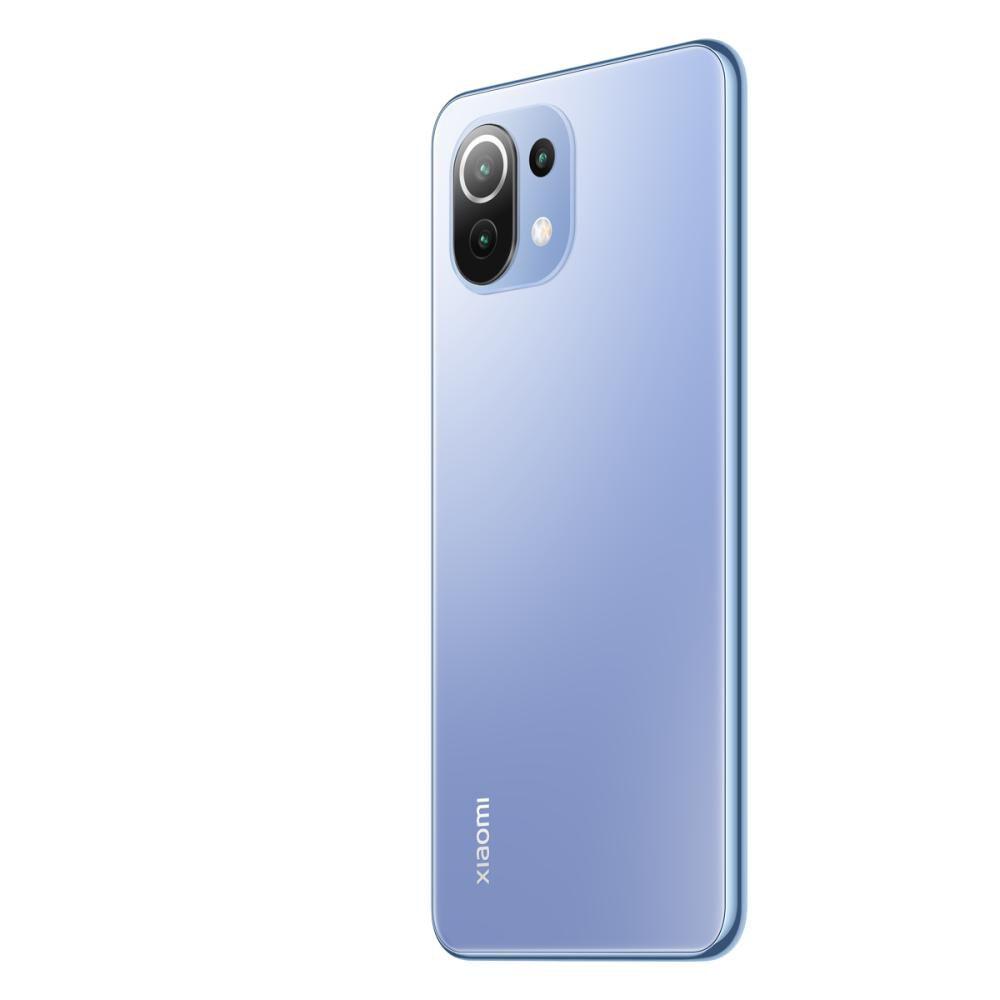 Smartphone Xiaomi Mi 11 Lite Azul / 128 Gb / Liberado image number 1.0