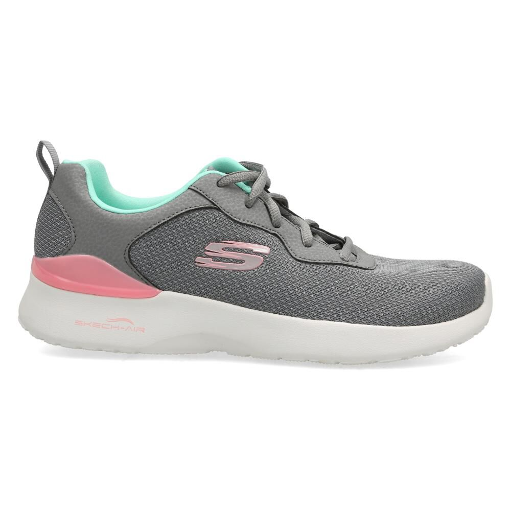 Zapatilla Running Mujer Skechers Dynamight Radiant Choice image number 1.0