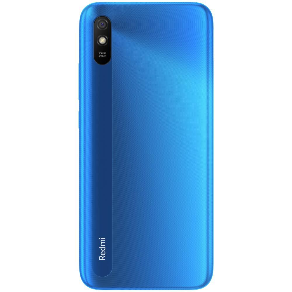 Smartphone Xiaomi Redmi 9a 32 Gb - Movistar image number 3.0